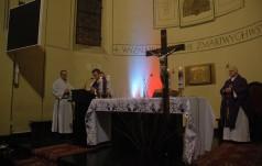 Modlitwa za Żołnierzy Wyklętych w parafii św. Jakuba Ap. w Częstochowie