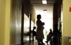 Warszawa: biskupi odwiedzą chorych w szpitalach