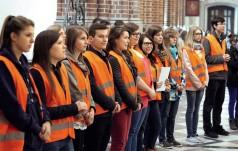 Caritas poszukuje wolontariuszy, którzy pomogą w usuwaniu skutków nawałnic