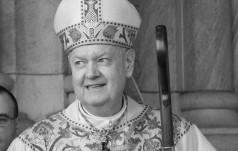USA: zmarł kard. Edward M. Egan