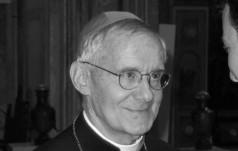 Kard. Tauran: papież jest zaproszony i kiedyś pojedzie do Egiptu