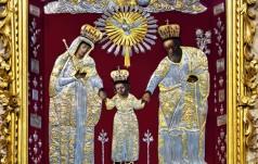 Kalisz: modlitwa do św. Józefa o dobrego męża i dobrą żonę