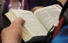 Rozpoczął się VIII Ogólnopolski Tydzień Biblijny
