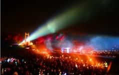 Poznań: w  sobotę na Cytadeli największe plenerowe widowisko pasyjne w Europie