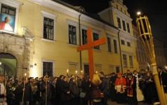 Kraków: papieskie Centrum rośnie przed ŚDM