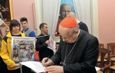 Niech nauczanie św. Jana Pawła II będzie drogowskazem
