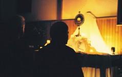 Powstaje Centrum Wieczystej Adoracji Najświętszego Sakramentu