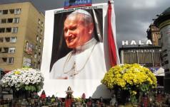 Zwróćcie relikwie św. Jana Pawła II. Dla nas to był skarb