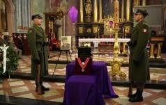 Powtórny pogrzeb sierżanta Józefa Franczaka - Lalka