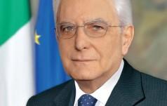 Prezydent Włoch u papieża 18 kwietnia