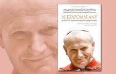 """Warszawa: prezentacja książki """"Niezapomniany"""