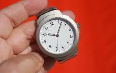 Przestawiamy zegarki!