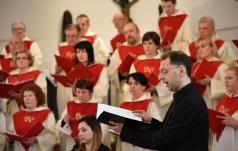 Częstochowa: Koncert pasyjny w 10. rocznicę śmierci św. Jana Pawła II