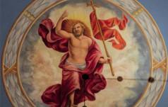 Żyć zmartwychwstaniem to bezwarunkowo kochać