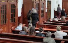Jasna Góra: spotkanie rekolekcjonistów, ojców duchowny i spowiedników kapłańskich