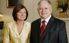 Biała Podlaska: odsłonięcie pomnika śp. Pary Prezydenckiej