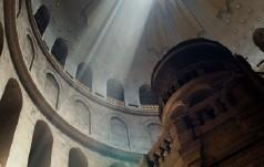 Ziemia Święta: rozpoczyna się remont Kaplicy Grobu Pańskiego w jerozolimskiej bazylice