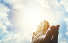 O 13.00 minuta modlitwy o pokój