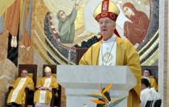 Bp Dec apeluje o odnowę Krucjaty Różańcowej za Ojczyznę