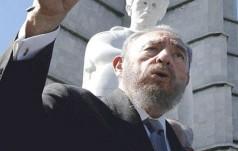Kuba: Fidel Castro - człowiek, który spotkał się z trzema papieżami