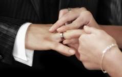 Na Jasnej Górze pary odnowiły przyrzeczenia małżeńskie