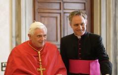 Rezygnacja Benedykta XVI miała długą historię