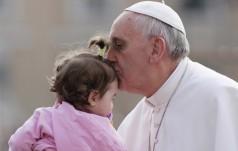 Franciszek: Takiej rodziny chce Bóg