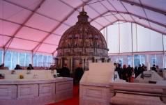 Warszawa: XXIII Targi Wydawców Katolickich otwarte