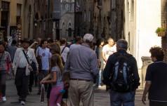 Włosi oburzeni utopieniem 12 chrześcijan