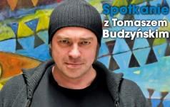 Kraków: Areopag wiary z Tomaszem Budzyńskim