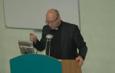 Konferencja naukowa dla katechetów