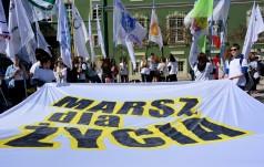 Poszukiwani wolontariusze największej manifestacji  pro-life w Polsce