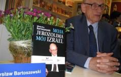 Władysława Bartoszewskiego 90 lat w Kościele