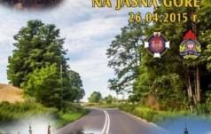 7. Ogólnopolska Pielgrzymka Państwowej i Ochotniczej Straży Pożarnej
