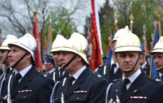 Prymas Polski do strażaków: uczycie patriotyzmu, solidarności i jedności