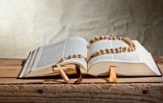 Biada mi, gdybym nie głosił Ewangelii