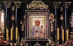 Jasna Góra: finaliści konkursu biblijnego modlą się w intencji pielgrzymki Franciszka do Fatimy