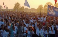 ŚDM Kraków 2016 weźmie udział w spotkaniu w Lednicy