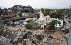 8 maja - dzień solidarności z ofiarami kataklizmu w Ekwadorze