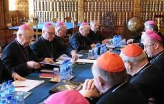 Episkopat Polski gratuluje nowo wybranemu Prezydentowi