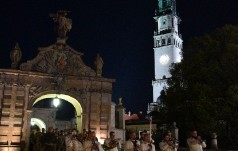 Jasna Góra: dziś symboliczna inauguracja obchodów 1050. rocznicy chrztu Polski