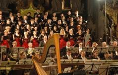 """Częstochowa: odbył się Koncert Finałowy Festiwalu """"Gaude Mater"""""""