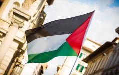 Watykan: wkrótce podpisanie układu ogólnego między Stolicą Apostolską a Palestyną
