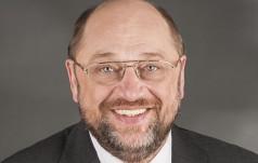 """Niemcy: M. Schulz jeszcze """"nie uporządkował wewnętrznie swego stosunku do religii"""""""