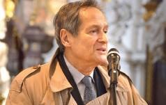 Jerzy Zelnik w Szczecinie o swojej drodze do Kościoła