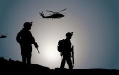 Czy istnieje wojna sprawiedliwa?