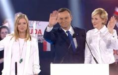Exit poll: Andrzej Duda nowym prezydentem Polski!