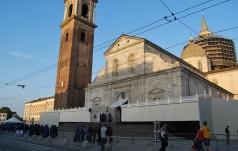 Program papieskiej wizyty w Turynie