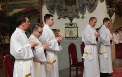 Nowi księża w diecezji legnickiej