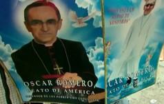 Franciszek ma zamiar kanonizować abp Romero w Salwadorze